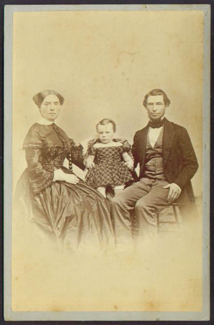 Restoring Antique Tintype Photos - Humboldt County